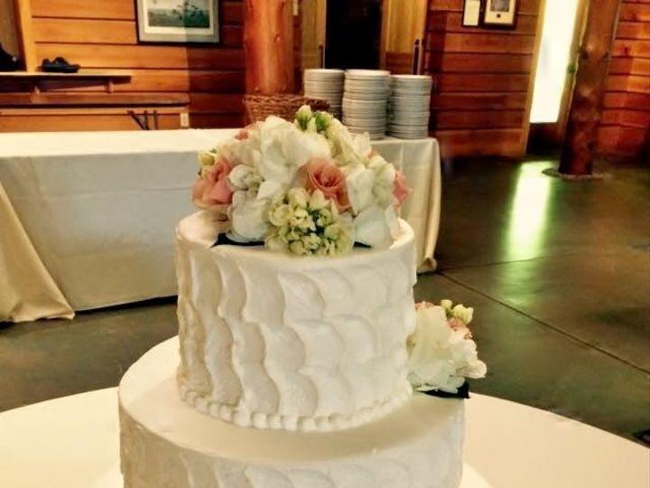 Tmx 1468333688754 Rustic Elegance Menomonee Falls, WI wedding cake