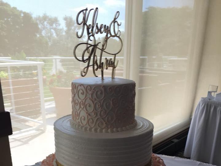Tmx 1532741424 B4a8c081c6c492b3 1532741422 B934761722adda35 1532741433839 2 36559541 156900608 Menomonee Falls, WI wedding cake