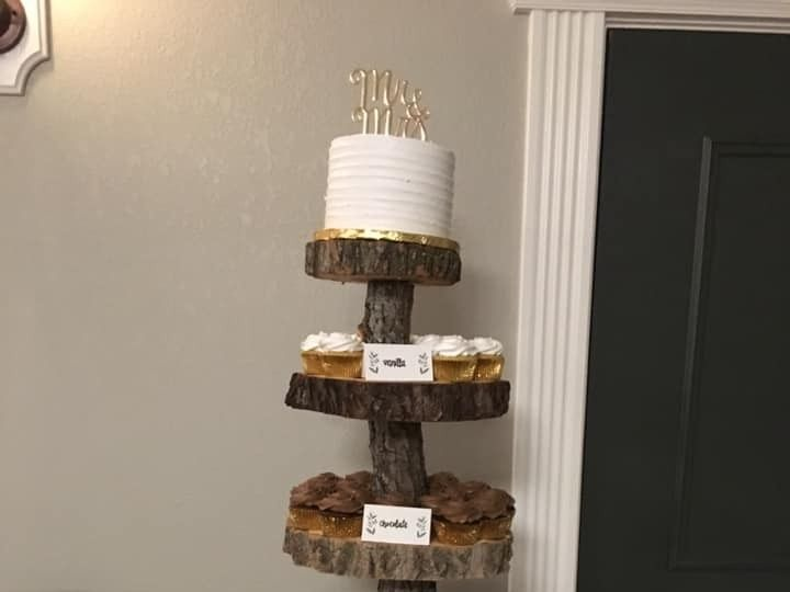 Tmx 2019 Cupcakes Custom Stand 2 51 83734 1565316403 Menomonee Falls, WI wedding cake