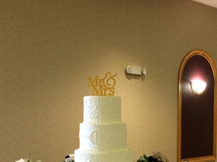 Tmx 2019 Multiple Textures 51 83734 1565314972 Menomonee Falls, WI wedding cake