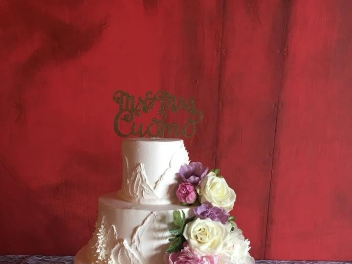Tmx Colorado Inspired 51 83734 1565317154 Menomonee Falls, WI wedding cake