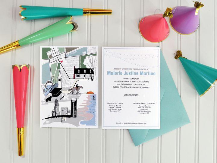 Tmx 1468674853008 Dsc0194 Brooklyn wedding invitation