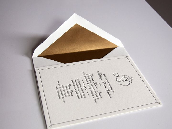 Tmx 1468675098338 Dsc0062 Brooklyn wedding invitation