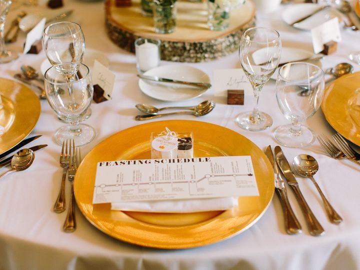 Tmx 1468675201172 Pamela And Bryanwedding 1884 Brooklyn wedding invitation
