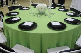 Mocha Roast Weddings and Events