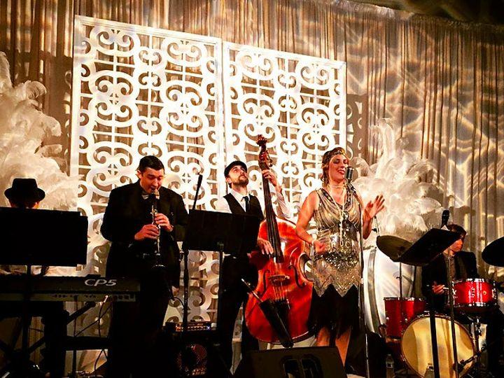 Tmx 1503515202387 Screen Shot 2017 08 23 At 12.05.58 Pm San Francisco, CA wedding band