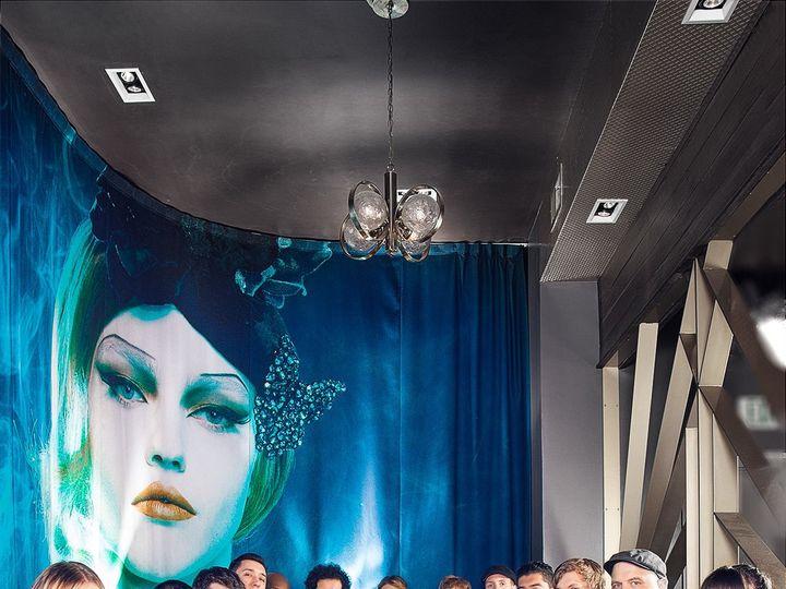 Tmx 1535270684 3f4a3d40141c4edd 1535270682 5b6e01cda7dcd67b 1535270675074 35 Hella Collective San Francisco, CA wedding band