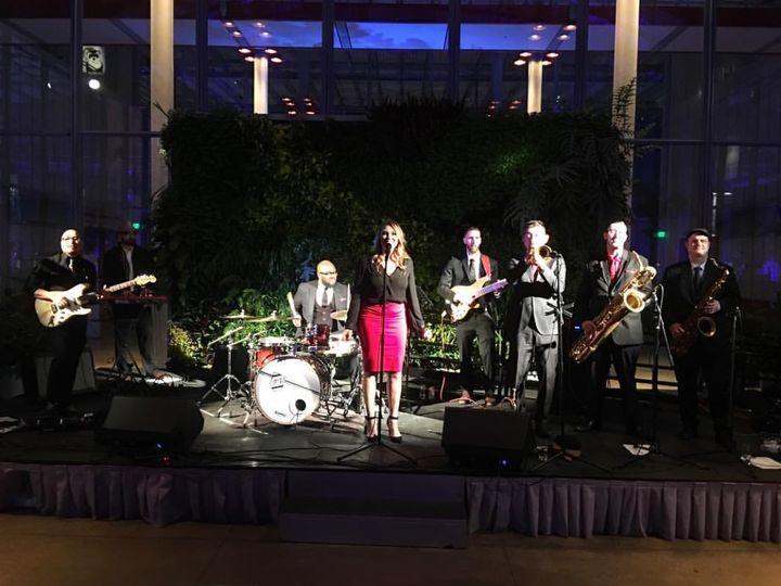 Tmx Academy Of Science Gig 51 984734 San Francisco, CA wedding band