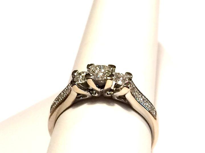 Tmx 1453730915923 3s1use Lansdowne, PA wedding jewelry