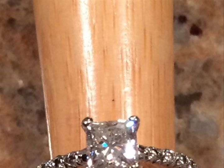 Tmx 1468683484085 .75center Lansdowne, PA wedding jewelry