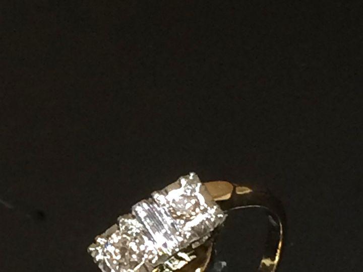 Tmx 1474130337561 1diaring Useuse Lansdowne, PA wedding jewelry