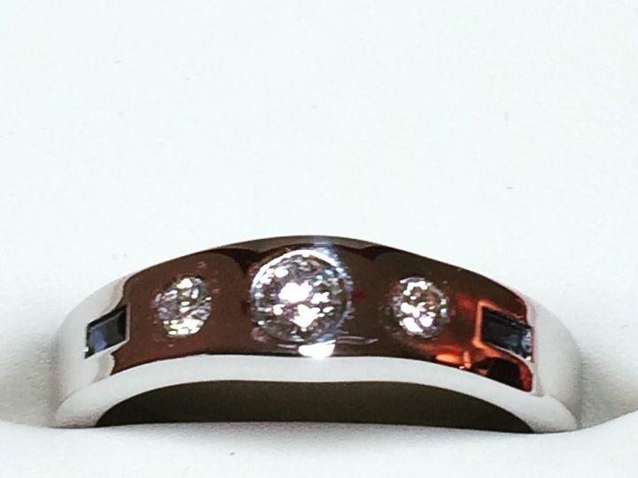 Tmx 1474130893018 Sapdia8 Lansdowne, PA wedding jewelry