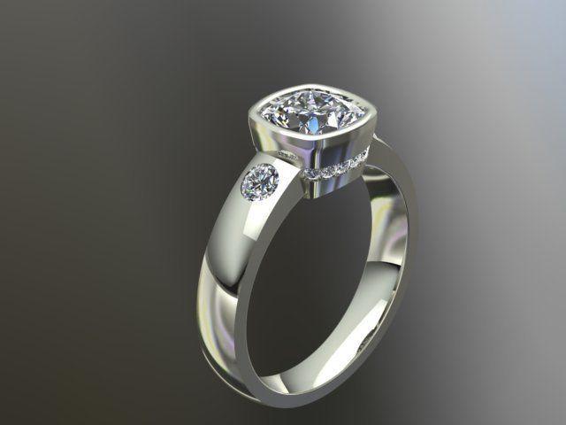 Tmx 1519244746 1f702ee3d376e12c 1519244745 8c15ee41c2fc78ba 1519244742964 2 2CTBEZELSIDE Lansdowne, PA wedding jewelry