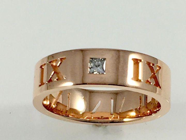 Tmx 1519244918 B8cde7f12c25377d 1519244917 9158e562b6ec495f 1519244914220 5 Romannum111 Lansdowne, PA wedding jewelry