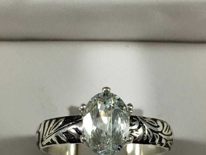 Tmx Aquablackened 51 775734 Lansdowne, PA wedding jewelry