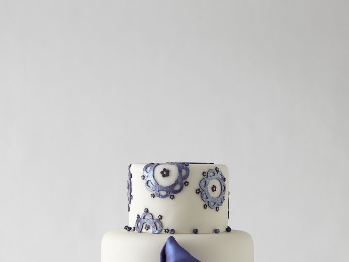 Tmx 1383254354165 Lulu6 23 883 Scarsdale, New York wedding cake
