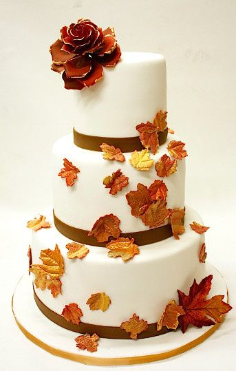 Tmx 1383255233140 Fallrosef Scarsdale, New York wedding cake
