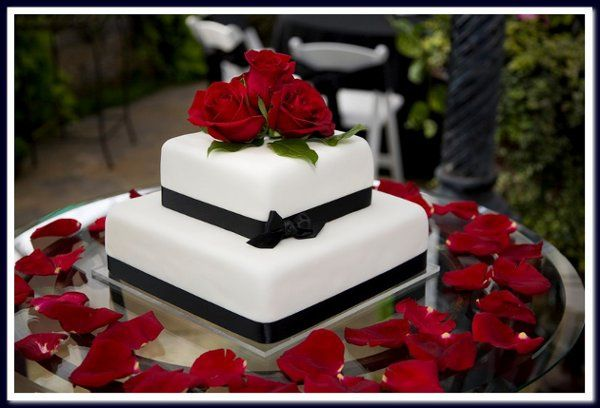 CakewithRoses