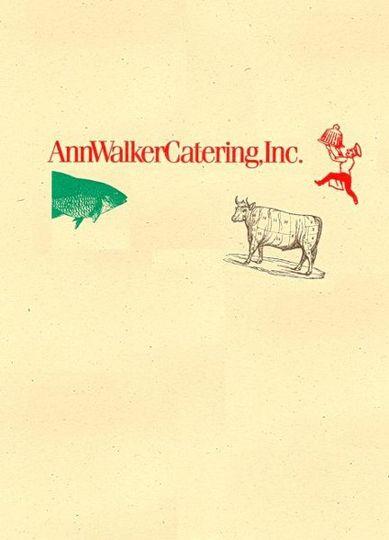 Ann Walker Catering
