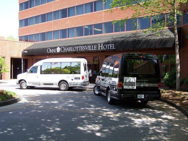 Tmx 1375114554322 Camryn 1 Charlottesville, VA wedding transportation