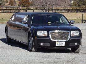 Tmx 1375114559508 Camryn 5 Charlottesville, VA wedding transportation