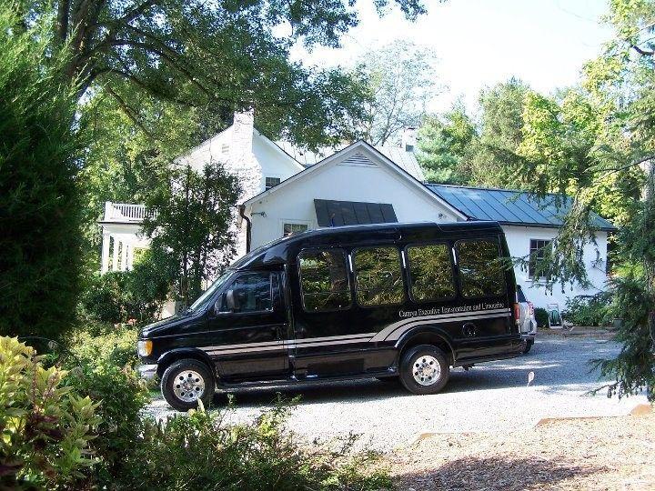 Tmx 1375114560715 Camryn 6 Charlottesville, VA wedding transportation