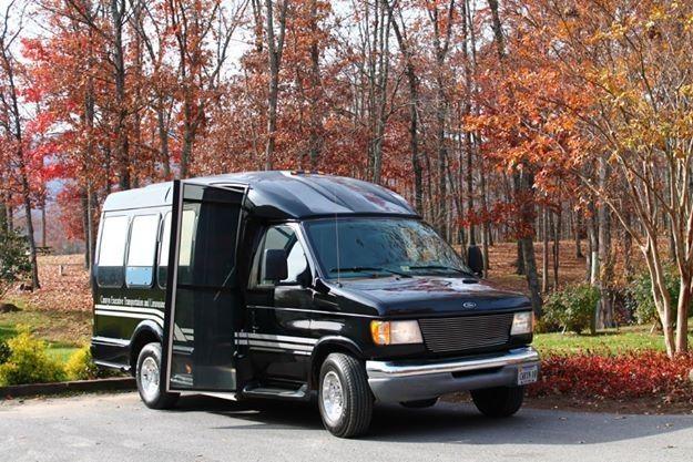 Tmx 1375114563098 Camryn 7 Charlottesville, VA wedding transportation