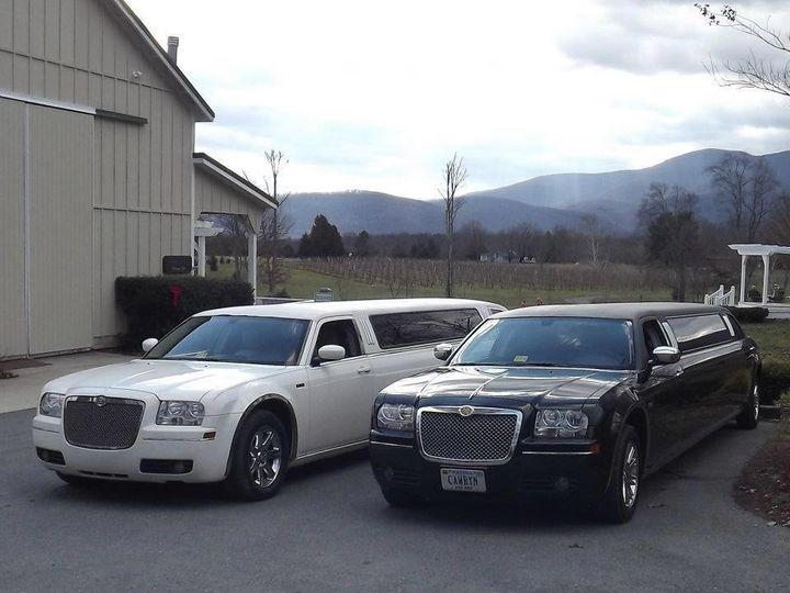 Tmx 1375114565165 Camryn 8 Charlottesville, VA wedding transportation