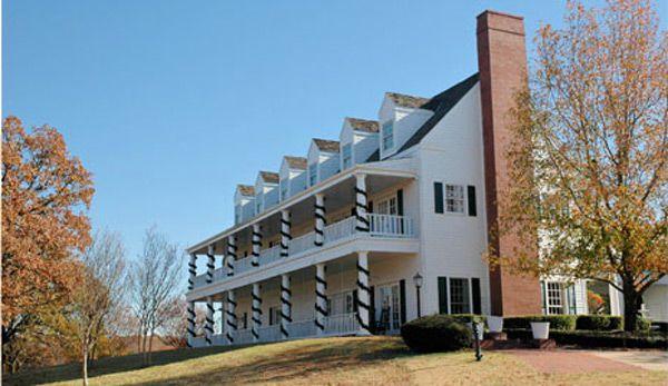 White Oak's Accommodations