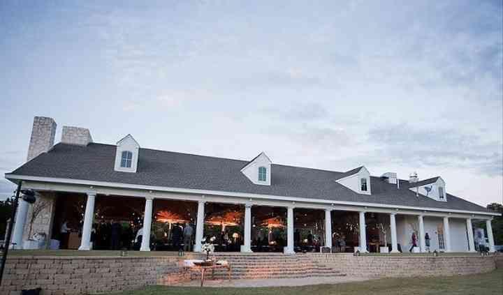 White Oaks Ranch