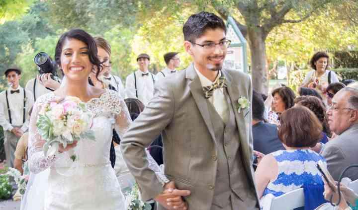 Mo To Love Weddings