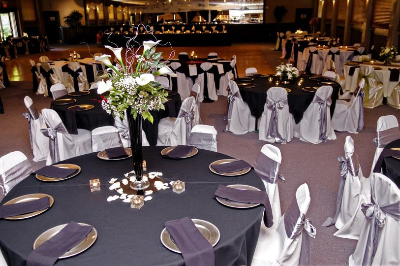 The Grove Banquet Event Center