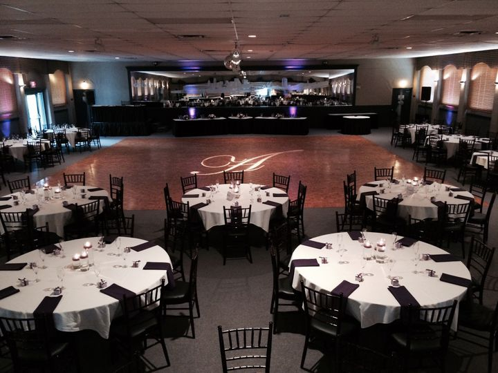 The Grove Banquet Event Center: Wedding Venues In Fairfield Ohio At Websimilar.org