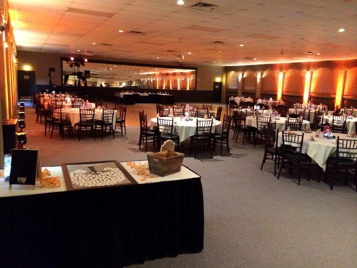 The Grove Banquet Event Center