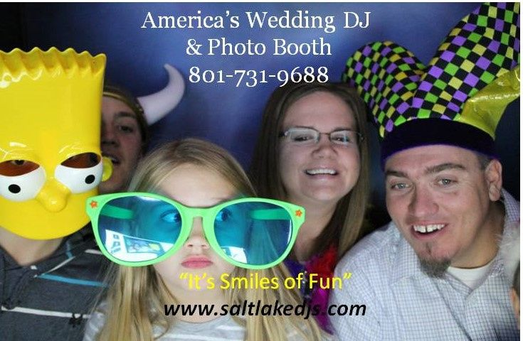 America's Wedding DJ & Photo booth