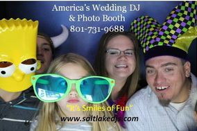America's Wedding DJ & Photo booth