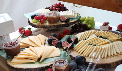 Farm to Table Catering by Filomena 1