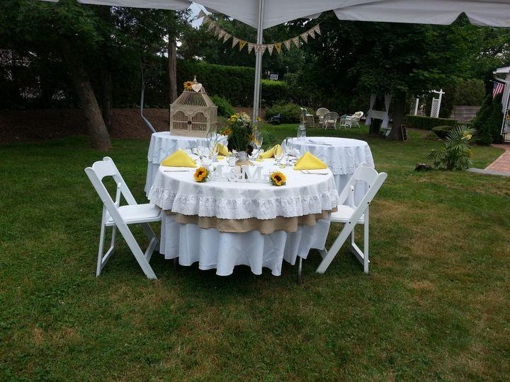 Tmx 1436536398499 2015 07 04 15.00.40 Nesconset, NY wedding catering