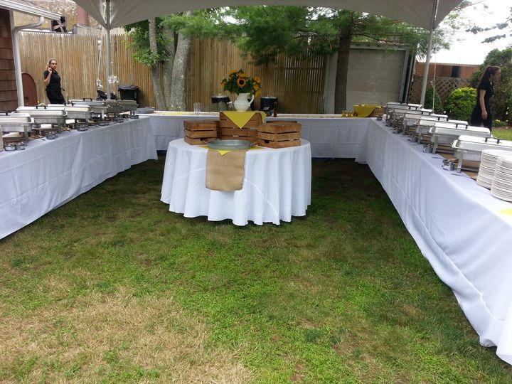 Tmx 1436536455411 2015 07 04 15.02.30 1 Nesconset, NY wedding catering