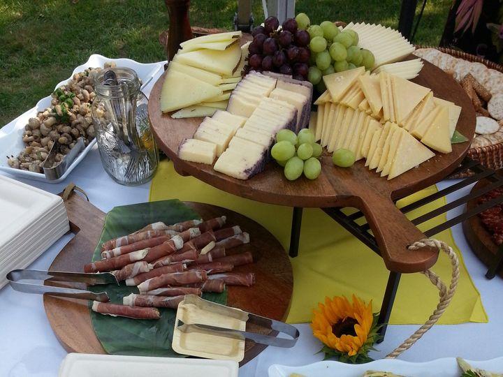 Tmx 1436536557874 2015 07 04 17.08.09 1 Nesconset, NY wedding catering
