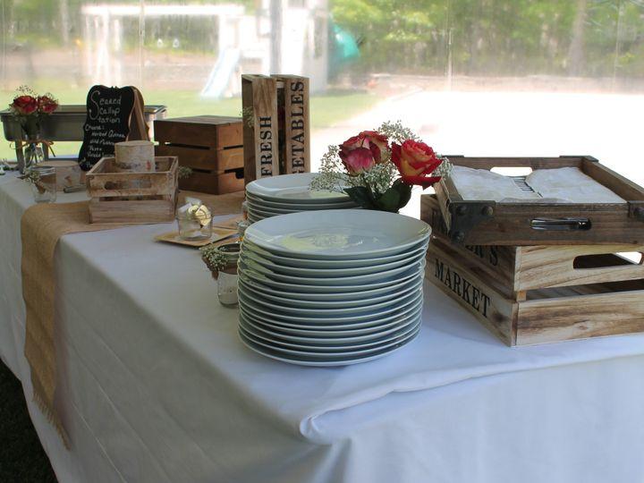 Tmx 1462225198844 Img4548 Nesconset, NY wedding catering