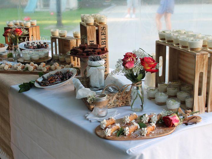 Tmx 1462226246259 Img4632 Nesconset, NY wedding catering