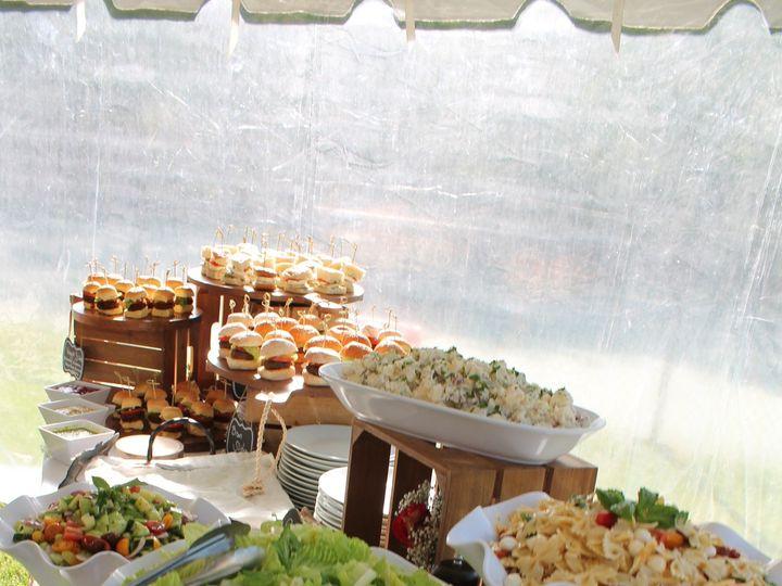 Tmx 1462227086716 Img4602 Nesconset, NY wedding catering
