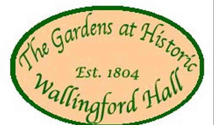 The Gardens at Historic Wallingford Hall