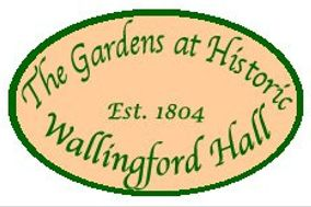The Gardens at Historic Wallingford Hall