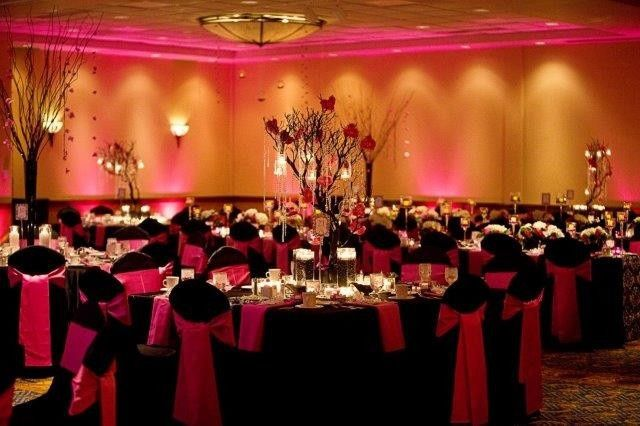 Radisson quad city plaza venue davenport ia weddingwire junglespirit Image collections