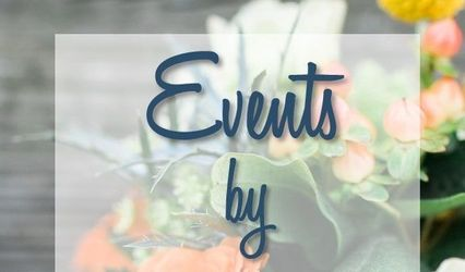 Events By Aubrey