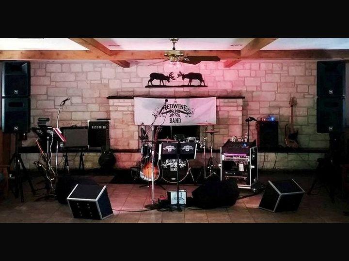 Tmx 1468715046182 40 Lake Dallas wedding band