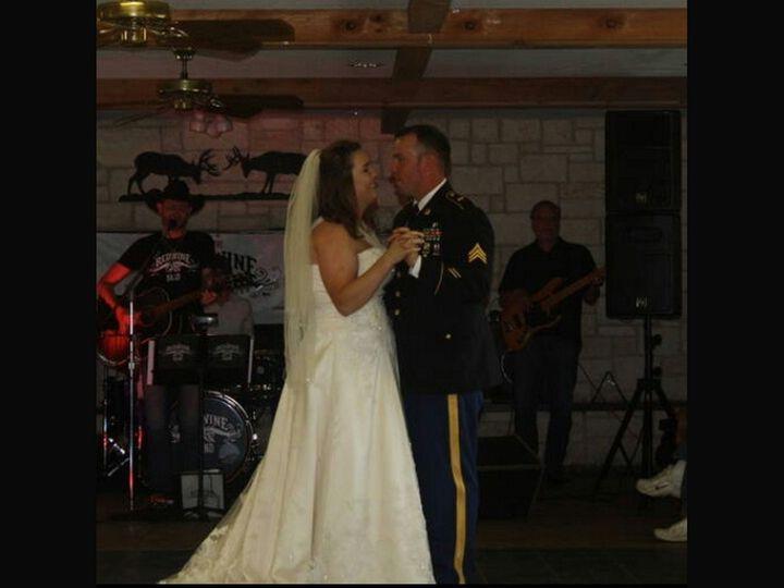 Tmx 1468715054436 43 Lake Dallas wedding band