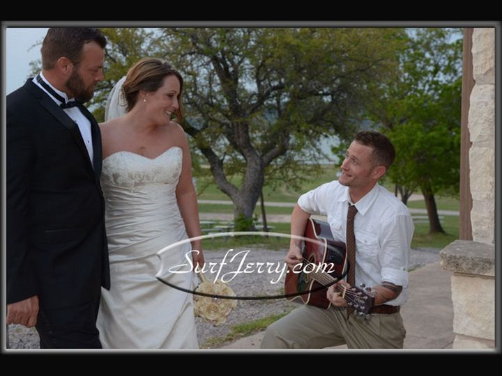 Tmx 1468715073198 55 Lake Dallas wedding band